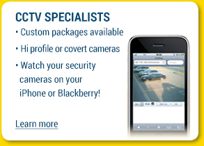 CCTV Specialists